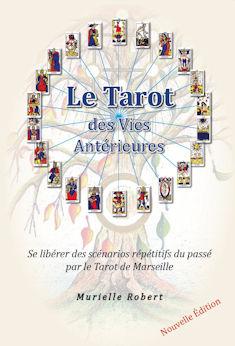 Tarot des vies antérieures   Murielle Robert 89f482082803